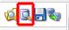 Bläddra bland de databaser som det finns backup på.