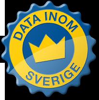 Data inom Sverige