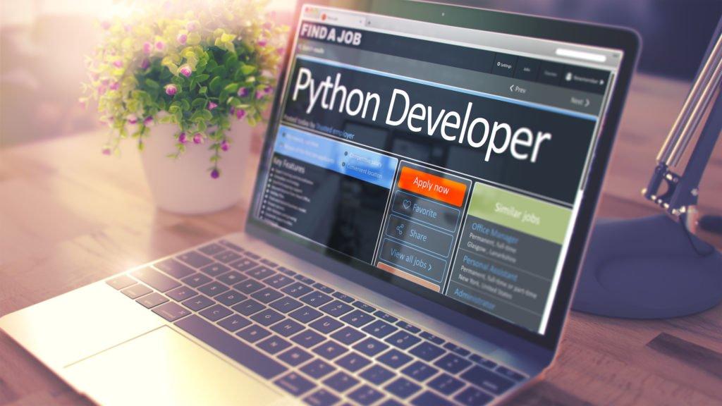 Kom igång med Python hos Oderland