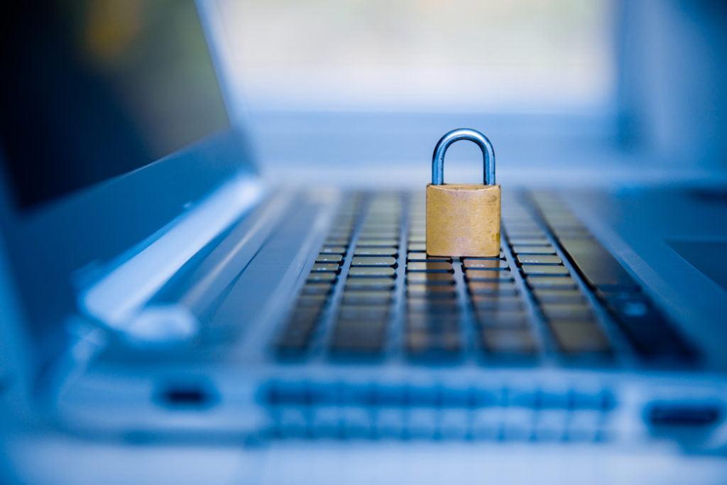 Let's encrypt 1 klickinstallation hos Oderland