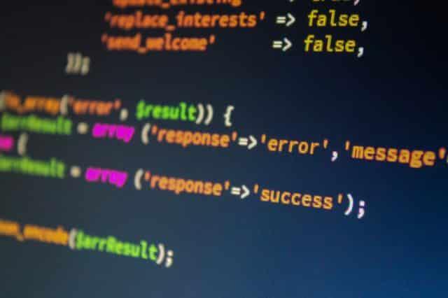 PHP-kod