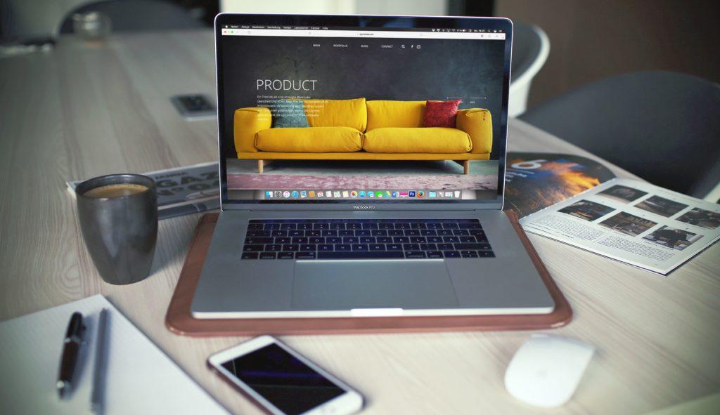 Hosting för appar och webbplatser